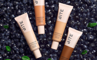 BITE BEAUTY NEW FOUNDATIONPRIMERPOWDERLIP CRAYONSLIP MASKS FOR SPRING 2020 2 320x200 - BITE BEAUTY NEW FOUNDATION,PRIMER,POWDER,LIP CRAYONS,LIP MASKS FOR SPRING 2020