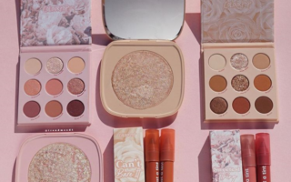 COLOURPOP BLUSH CRUSH NUDE MOOD COLLECTION FOR SPRING 2020 320x200 - COLOURPOP BLUSH CRUSH & NUDE MOOD COLLECTION FOR SPRING 2020