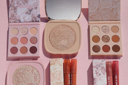 COLOURPOP BLUSH CRUSH NUDE MOOD COLLECTION FOR SPRING 2020 450x300 - COLOURPOP BLUSH CRUSH & NUDE MOOD COLLECTION FOR SPRING 2020