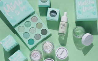 COLOURPOP MINT COLLECTION FOR SPRING 2020 320x200 - COLOURPOP MINT COLLECTION FOR SPRING 2020