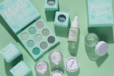 COLOURPOP MINT COLLECTION FOR SPRING 2020 450x300 - COLOURPOP MINT COLLECTION FOR SPRING 2020