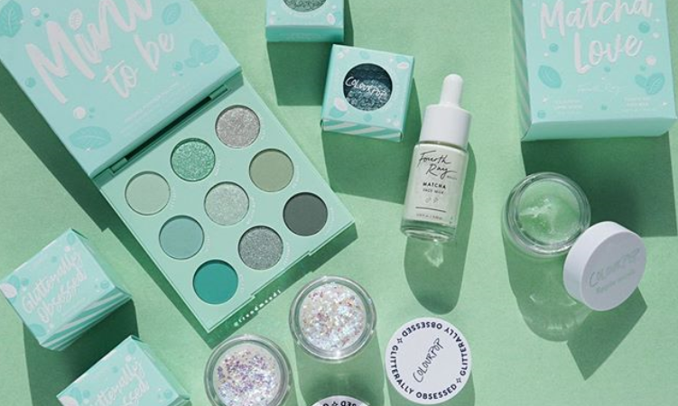COLOURPOP MINT COLLECTION FOR SPRING 2020 751x450 - COLOURPOP MINT COLLECTION FOR SPRING 2020