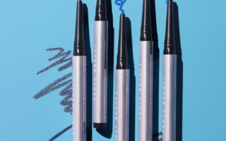FENTY BEAUTY NEW FLYPENCIL LONGWEAR PENCIL EYELINER FOR SPRING 2020 5 320x200 - FENTY BEAUTY NEW FLYPENCIL LONGWEAR PENCIL EYELINER FOR SPRING 2020