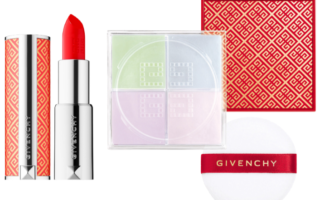 GIVENCHY NEW MAKEUP COLLECTION FOR LUNAR NEW YEAR 2020 320x200 - GIVENCHY NEW MAKEUP COLLECTION FOR LUNAR NEW YEAR 2020