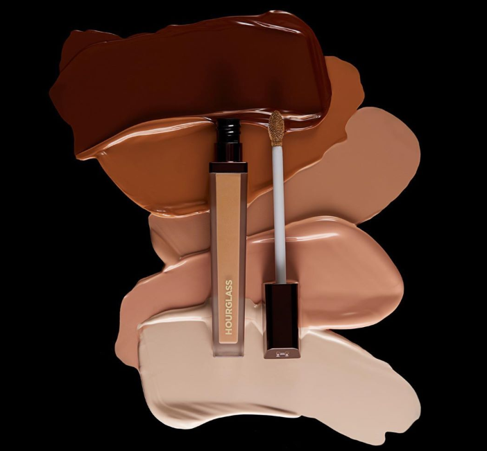 HOURGLASS VANISH™ AIRBRUSH CONCEALER AVAILABLE NOW - HOURGLASS VANISH™ AIRBRUSH CONCEALER AVAILABLE NOW