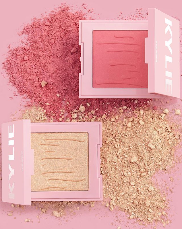 Stormi Blush by Kylie Cosmetics #20
