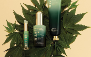 MILANI COSMETICS GREEN GODDESS SKINCARE COLLECTION FOR SPRING 2020 1 320x200 - MILANI COSMETICS GREEN GODDESS SKINCARE COLLECTION FOR SPRING 2020