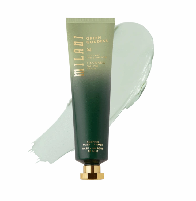 MILANI COSMETICS GREEN GODDESS SKINCARE COLLECTION FOR SPRING 2020 4 - MILANI COSMETICS GREEN GODDESS SKINCARE COLLECTION FOR SPRING 2020