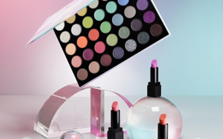 MORPHE x PONY THE 35I ICY FANTASY ARTISTRY PALETTE POP OF PASTEL MATTE LIPSTICK TRIO FOR SPRING 2020 320x200 - MORPHE x PONY THE 35I ICY FANTASY ARTISTRY PALETTE & POP OF PASTEL MATTE LIPSTICK TRIO FOR SPRING 2020
