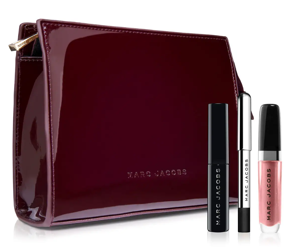 List Of Marc Jacobs Beauty Gift With