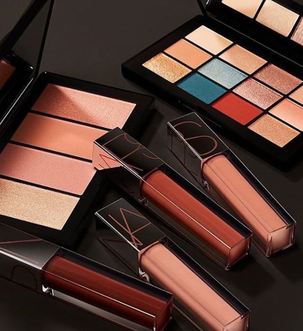 NARS COOL CRUSH COLLECTION FOR SPRING 2020 1 595x650 - NARS COOL CRUSH COLLECTION FOR SPRING 2020