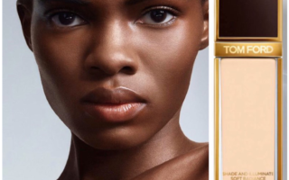 TOM FORD SHADE AND ILLUMINATE SOFT RADIANCE FOUNDATION SPF 50 FOR SPRING 2020 320x200 - TOM FORD SHADE AND ILLUMINATE SOFT RADIANCE FOUNDATION SPF 50 FOR SPRING 2020
