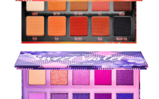 VIOLET VOSS MATTE VIBES SWEET VIOLET FUN SIZED EYESHADOW PALETTES AVAILABLE NOW 320x200 - VIOLET VOSS MATTE VIBES & SWEET VIOLET FUN SIZED EYESHADOW PALETTES AVAILABLE NOW