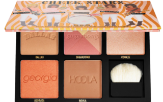 BENEFIT COSMETICS CHEEK STARS REUNION TOUR PALETTES FOR SPRING 2020 1 320x200 - BENEFIT COSMETICS CHEEK STARS REUNION TOUR PALETTES FOR SPRING 2020