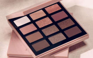 BOBBI BROWN NUDE DRAMA II EYESHADOW PALETTE AVAILABLE NOW 1 320x200 - BOBBI BROWN NUDE DRAMA II EYESHADOW PALETTE AVAILABLE NOW