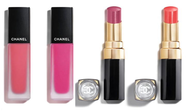 CHANEL LA FLEUR ET L'EAU SPRING 2020 COLLECTION – AVAILABLE NOW 3 - CHANEL LA FLEUR ET L'EAU SPRING 2020 COLLECTION – AVAILABLE NOW