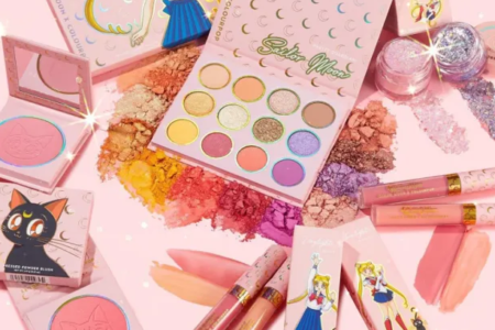 COLOURPOP x SAILOR MOON COLLECTION LAUNCHES FEBRUARY 20TH 1 450x300 - COLOURPOP x SAILOR MOON COLLECTION LAUNCHES FEBRUARY 20TH