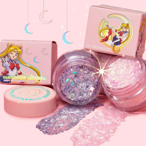 COLOURPOP x SAILOR MOON COLLECTION LAUNCHES FEBRUARY 20TH 4 - COLOURPOP x SAILOR MOON COLLECTION LAUNCHES FEBRUARY 20TH