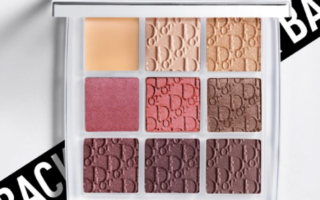 DIOR NEW BACKSTAGE EYE PALETTE FOR SUMMER 2020 2 320x200 - DIOR NEW BACKSTAGE EYE PALETTE FOR SUMMER 2020