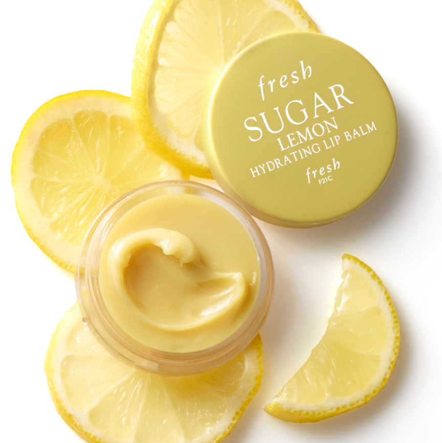 FRESH BEAUTY LIMITED EDITION SUGAR CARAMEL HYDRATING LIP BALM 9 - FRESH BEAUTY LIMITED-EDITION SUGAR CARAMEL HYDRATING LIP BALM