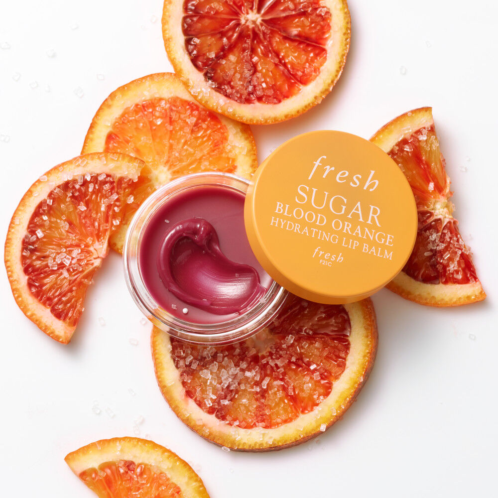 Fresh Beauty Sugar Hydrating Lip Balm 4 - FRESH BEAUTY LIMITED-EDITION SUGAR CARAMEL HYDRATING LIP BALM