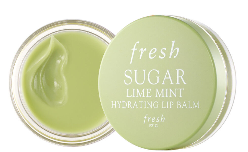 Fresh Beauty Sugar Hydrating Lip Balm 8 - FRESH BEAUTY LIMITED-EDITION SUGAR CARAMEL HYDRATING LIP BALM