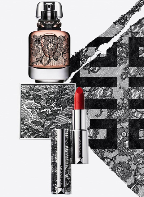 GIVENCHY EDITION COUTURE COLLECTION FOR SPRING 2020 2 - GIVENCHY EDITION COUTURE COLLECTION FOR SPRING 2020