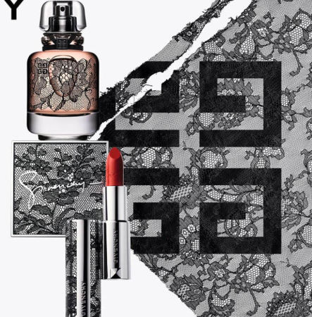 GIVENCHY EDITION COUTURE COLLECTION FOR SPRING 2020 443x450 - GIVENCHY EDITION COUTURE COLLECTION FOR SPRING 2020