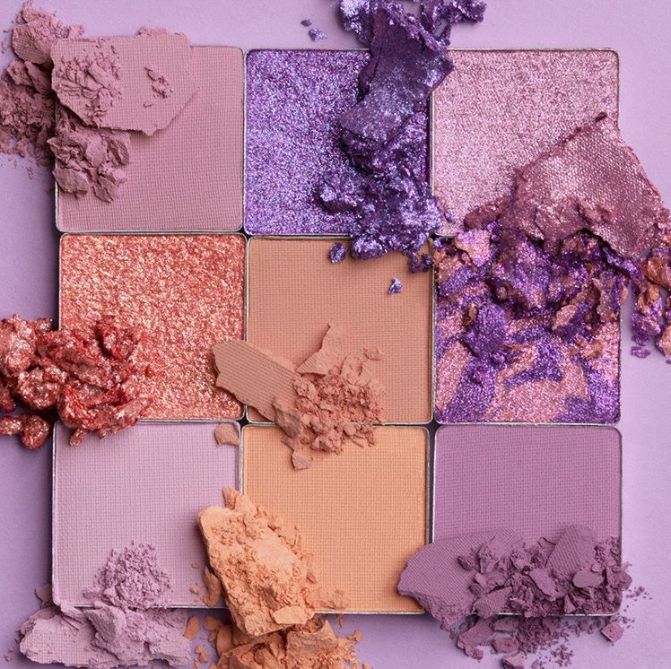 HUDA BEAUTY PASTEL OBSESSIONS PALETTES FOR Spring 2020 11 - HUDA BEAUTY PASTEL OBSESSIONS PALETTES FOR SPRING 2020