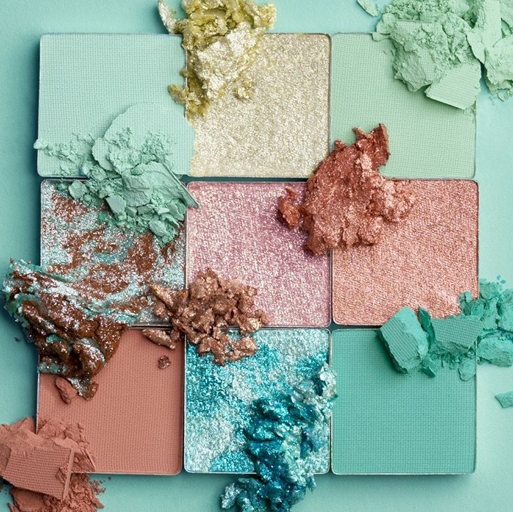 HUDA BEAUTY PASTEL OBSESSIONS PALETTES FOR Spring 2020 3 - HUDA BEAUTY PASTEL OBSESSIONS PALETTES FOR SPRING 2020