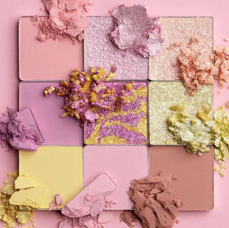 HUDA BEAUTY PASTEL OBSESSIONS PALETTES FOR Spring 2020 7 - HUDA BEAUTY PASTEL OBSESSIONS PALETTES FOR SPRING 2020