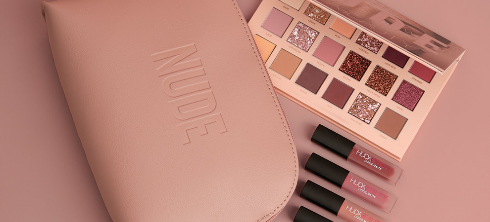 Huda Beauty New Nude Kit 1 990x450 - HUDA BEAUTY NEW NUDE KIT AVAILABLE NOW