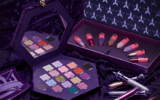 JEFFREE STAR COSMETICS BLOOD LUST COLLECTION FOR SPRING 2020 1 320x200 - JEFFREE STAR COSMETICS  BLOOD LUST COLLECTION FOR SPRING 2020