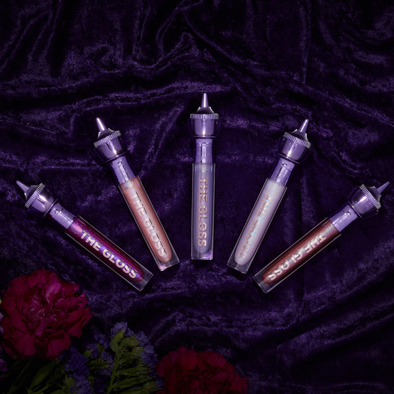 JEFFREE STAR COSMETICS BLOOD LUST COLLECTION FOR SPRING 2020 6 - JEFFREE STAR COSMETICS BLOOD LUST COLLECTION FOR SPRING 2020