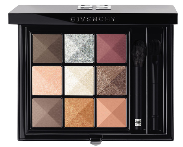 LE 9 DE GIVENCHY EYESHADOW PALETTES FOR SPRING 2020 IN FOUR VARIATIONS 3 - LE 9 DE GIVENCHY EYESHADOW PALETTES FOR SPRING 2020 IN FOUR VARIATIONS