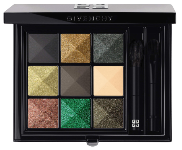LE 9 DE GIVENCHY EYESHADOW PALETTES FOR SPRING 2020 IN FOUR VARIATIONS 4 - LE 9 DE GIVENCHY EYESHADOW PALETTES FOR SPRING 2020 IN FOUR VARIATIONS