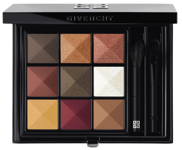 LE 9 DE GIVENCHY EYESHADOW PALETTES FOR SPRING 2020 IN FOUR VARIATIONS 6 - LE 9 DE GIVENCHY EYESHADOW PALETTES FOR SPRING 2020 IN FOUR VARIATIONS