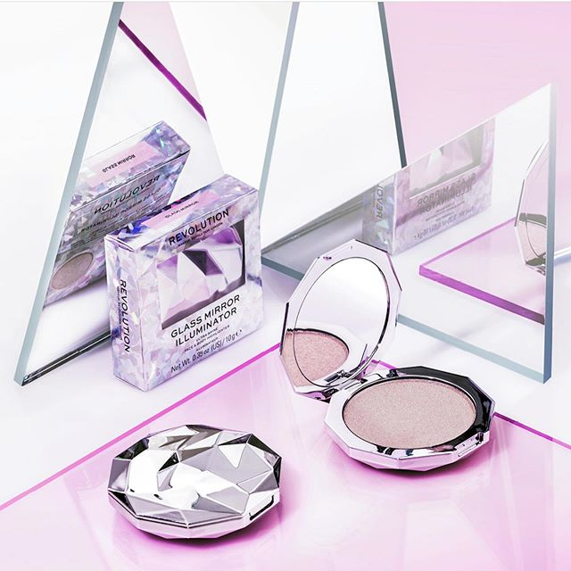 MAKEUP REVOLUTION THE GLASS SKIN COLLECTION FOR SPRING 2020 23 - MAKEUP REVOLUTION THE GLASS SKIN COLLECTION FOR SPRING 2020