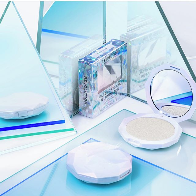 MAKEUP REVOLUTION THE GLASS SKIN COLLECTION FOR SPRING 2020 25 - MAKEUP REVOLUTION THE GLASS SKIN COLLECTION FOR SPRING 2020