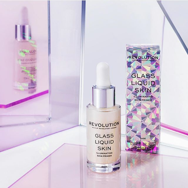 MAKEUP REVOLUTION THE GLASS SKIN COLLECTION FOR SPRING 2020 26 - MAKEUP REVOLUTION THE GLASS SKIN COLLECTION FOR SPRING 2020