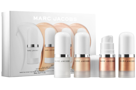 MARC JACOBS BEAUTY DEW EVERYTHING MINI COCONUT GEL HIGHLIGHTER AND PRIMER SET 1 450x300 - MARC JACOBS BEAUTY DEW EVERYTHING MINI COCONUT GEL HIGHLIGHTER AND PRIMER SET