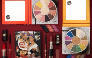 MILANI COSMETICS x SALT N PEPA COLLECTION FOR SPRING 2020 1 320x200 - MILANI COSMETICS x SALT N' PEPA COLLECTION FOR SPRING 2020