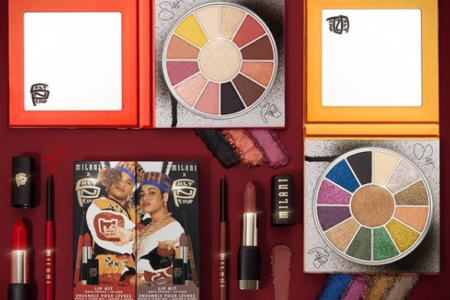 MILANI COSMETICS x SALT N PEPA COLLECTION FOR SPRING 2020 1 450x300 - MILANI COSMETICS x SALT N' PEPA COLLECTION FOR SPRING 2020