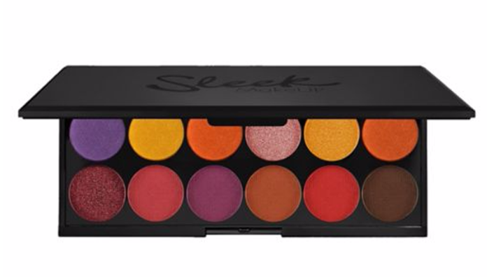 SLEEK MAKEUP SUNSET VIBES COLLECTION FOR SPRING 2020 5 - SLEEK MAKEUP SUNSET VIBES COLLECTION FOR SPRING 2020