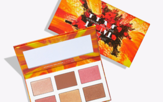 TARTE COSMETICS HANNAH MELOCHE x SUGAR RUSH™ MULTI PURPOSE PALETTE AVAILABLE NOW 3 320x200 - TARTE COSMETICS HANNAH MELOCHE x SUGAR RUSH™ MULTI-PURPOSE PALETTE AVAILABLE NOW