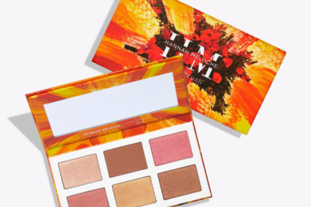 TARTE COSMETICS HANNAH MELOCHE x SUGAR RUSH™ MULTI PURPOSE PALETTE AVAILABLE NOW 3 450x300 - TARTE COSMETICS HANNAH MELOCHE x SUGAR RUSH™ MULTI-PURPOSE PALETTE AVAILABLE NOW