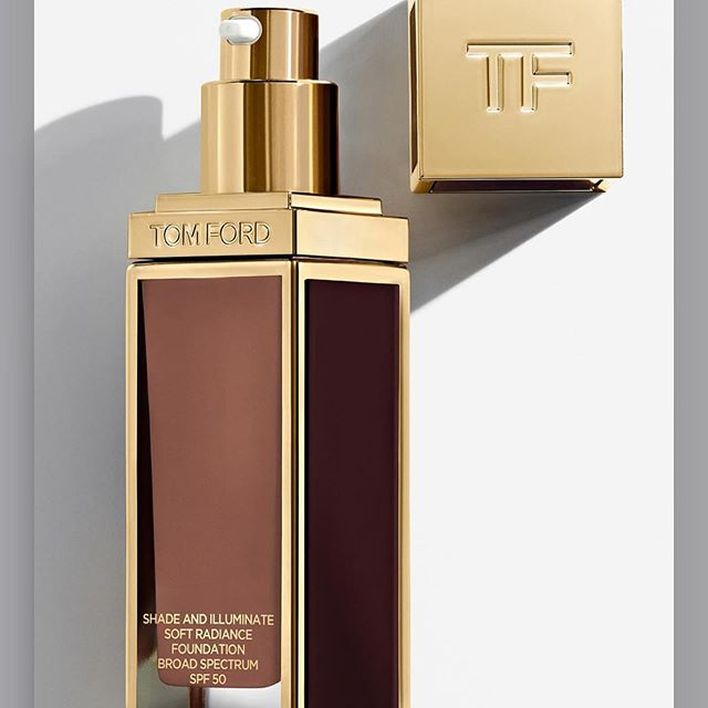 TOM FORD SHADE AND ILLUMINATE SOFT RADIANCE FOUNDATION SPF 50 EXCLUSIVE TO NORDSTROM 2 - TOM FORD SHADE AND ILLUMINATE SOFT RADIANCE FOUNDATION SPF 50 EXCLUSIVE TO NORDSTROM