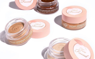 TOO FACED PEACH PERFECT INSTANT COVERAGE MATTE CONCEALER FOR FLAWLESS SKIN 1 320x200 - TOO FACED PEACH PERFECT INSTANT COVERAGE MATTE CONCEALER FOR FLAWLESS SKIN