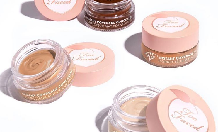 TOO FACED PEACH PERFECT INSTANT COVERAGE MATTE CONCEALER FOR FLAWLESS SKIN 1 744x450 - TOO FACED PEACH PERFECT INSTANT COVERAGE MATTE CONCEALER FOR FLAWLESS SKIN
