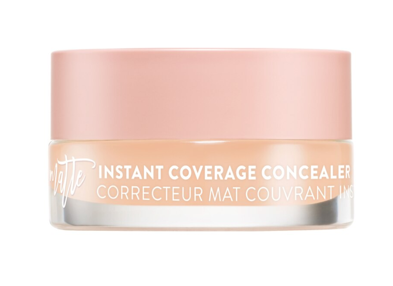TOO FACED PEACH PERFECT INSTANT COVERAGE MATTE CONCEALER FOR FLAWLESS SKIN 4 - TOO FACED PEACH PERFECT INSTANT COVERAGE MATTE CONCEALER FOR FLAWLESS SKIN